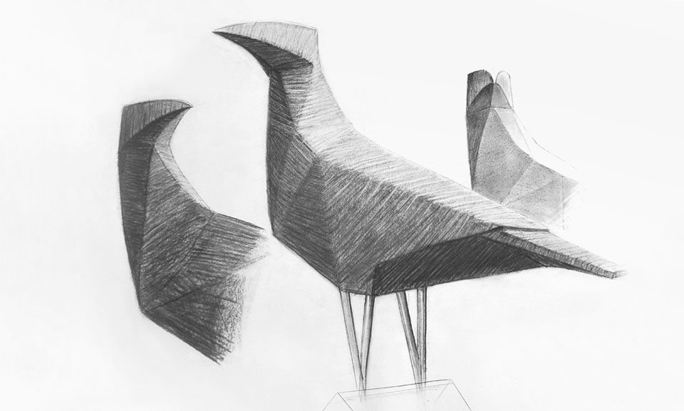 Drawings prints terence coventry for Conventry com